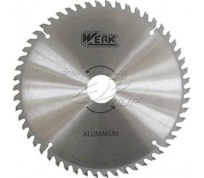 Круг відрізний Werk по металу 125x1.0x22.23 мм (WE201104)