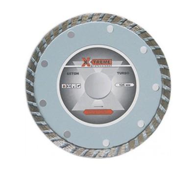 Круг алмазный X-Treme Turbo 150x7.0x22.2 мм (XT110114)