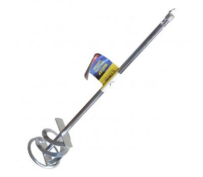 Міксер для сухих сумішей Сталь 32202 sds-plus 80x400 мм (38550)