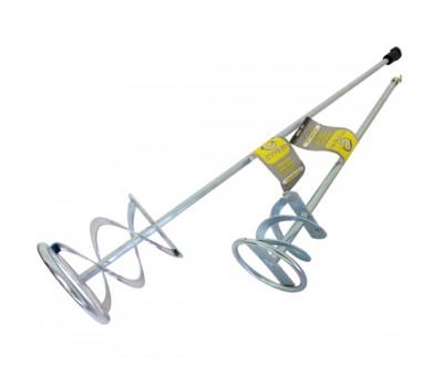 Миксер для сухих смесей Сталь 32203 hex 100x600 мм (38551)