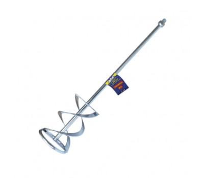 Миксер для сухих смесей Сталь 32205 hex 120x600 мм (55771)