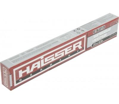 Сварочные электроды Haisser E 6013 3 мм 2.5 кг