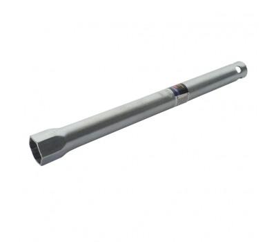 Ключ свечной Сталь 16x280 мм (70077)