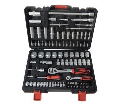 Набор инструментов Haisser 94 предмета (70016)