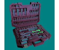 Набір інструментів Сталь 94 предмета (70013)