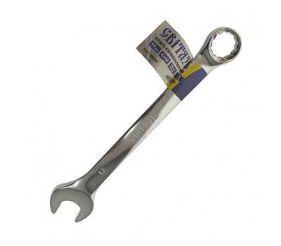 Ключ комбинированный Світязь 17 мм (48065)