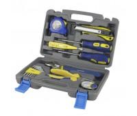 Набор инструментов Світязь 17 предмета (40010)