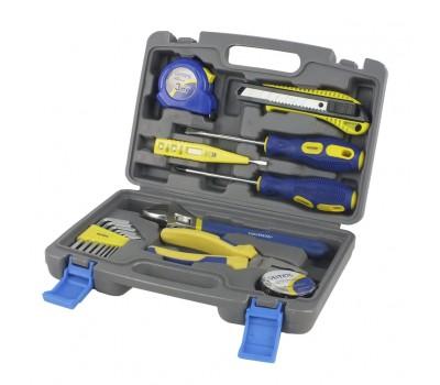 Набір інструментів Світязь 17 предметів (40010)