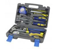 Набор инструментов Світязь 10 предмета (40011)