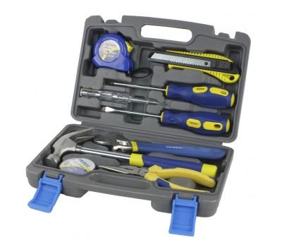 Набір інструментів Світязь 10 предметів (40011)