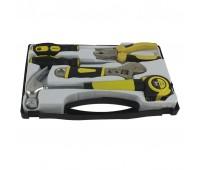 Набор инструментов Сталь 7 предмета (40014)