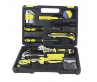 Набор инструментов Сталь 25 предмета (40016)