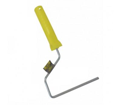Ручка для валика Сталь 180 мм 8 мм (35103)