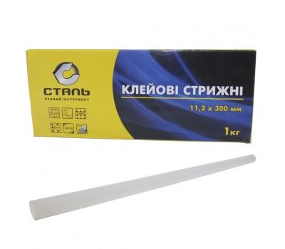 Клейовий стрижень Сталь С112300