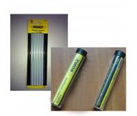 Припій олов'яно-свинцевий Works W15015 1.5 мм