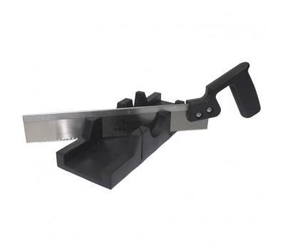 Ножівка Сталь 40603 пасовочная 300 мм (69733)