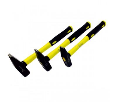 Молоток слесарный Сталь 44016 с ручкой из стекловолокна 1000 г (43305)