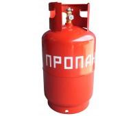 Балон газовий побутовий Novogas 12 л