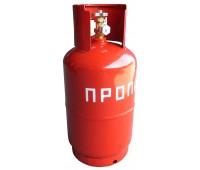 Балон газовий побутовий Novogas 27 л