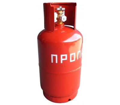 Баллон газовый бытовой Novogas 27 л