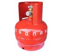 Балон газовий побутовий Novogas 5 л