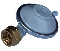 Регулятор тиску Novogas РДСГ 1-0,5