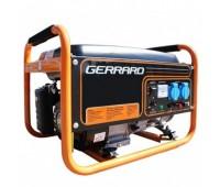 Генератор бензиновий Gerrard GPG2000