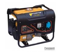 Генератор бензиновий Forte FG2000