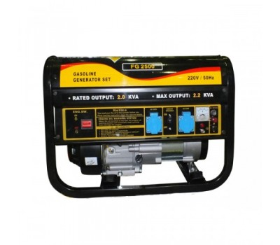 Генератор бензиновий Forte FG2500
