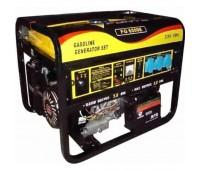 Генератор бензиновий Forte FG6500E