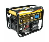 Генератор бензиновий Forte FG8000E