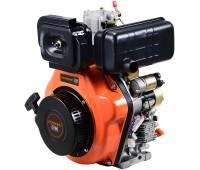 Двигатель бензиновый Gerrard G186
