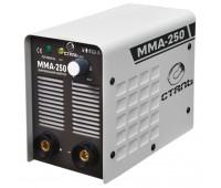 Сварочный инвертор Сталь СТАЛЬ ММА-250