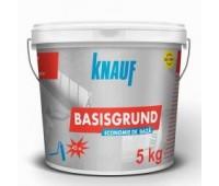 Грунтовка Knauf Базисгрунд 5 кг