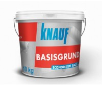 Грунтовка Knauf Базисгрунд 10 кг