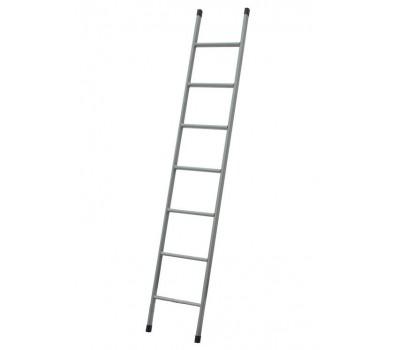 Лестница приставная Метал 7 ст 2.16 м