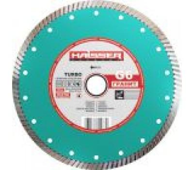 Круг відрізний Haisser по металу 230x2.0х22.2 мм