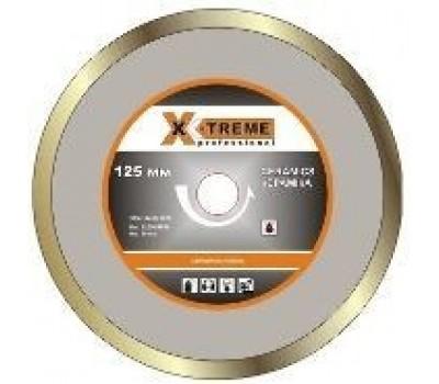 Круг алмазный X-Treme Ceramiсs по плитке 230x5х22.225 мм (XT110121)