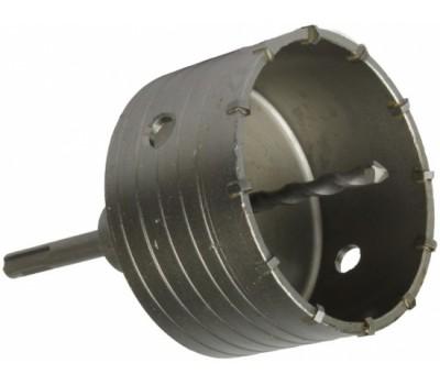Коронка Werk SDS-plus по бетону 100 мм (WE104100)