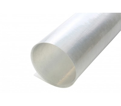 Шифер прозрачный Волнопласт плоский 1,5 x 10 м (бесцветный)