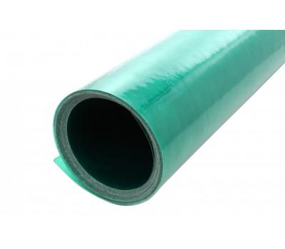 Шифер прозрачный Волнопласт плоский 2 x 10 м (зелёный)