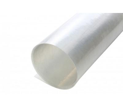 Шифер прозрачный Волнопласт плоский 2 x 10 м (бесцветный)